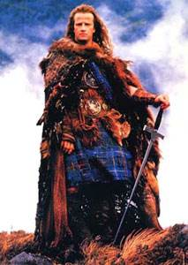 80s Cult Classic, Highlander, To Be Re-made