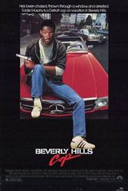 Axle Foley To Return in Beverly Hills Cop 4