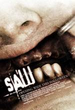 Lionsgate and Twisted Pictures Rip Into Saw III