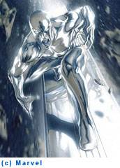 Peter Jackson's Weta Digital to Create Silver Surfer