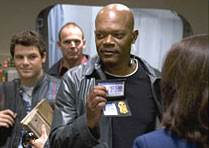 Snakes on A Plane Slithers Onto DVD in 2007