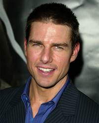 Tom Cruise and MGM Studios To Partner