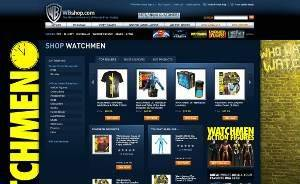 Warner Bros Online Shop Officially Re-opens