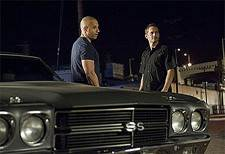 Fast and Furious Leaves Box Office Records in The Dust