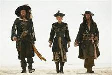 Disney Announces Open Casting Call For Pirates of The Caribbean 4