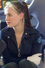 Anna Paquin, X-Men's Rogue, Will Return