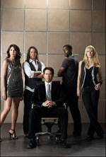 The Con is On as TNT Orders Third Season of Hit Series Leverage
