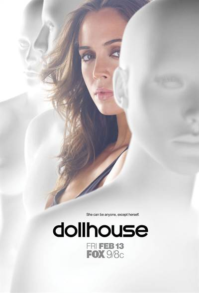 Summer Glau Moves Into Joss Whedon's Dollhouse