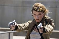 Screen Gems posts plotline for Resident Evil: Afterlife