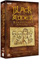 BBC America Brings 'Black Adder Remastered: The Ultimate Edition' To DVD