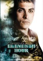 Warner Bros. Eleventh Hour Television Series DVD Review