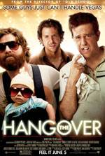 The Hangover Becomes The #1 Comedy of All Time on DVD