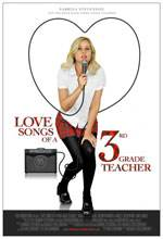 Love Songs of A 3rd Grade Teacher Is Simply Amazing!