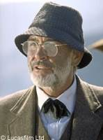 Sean Connery Will Not Star In Indiana Jones 4