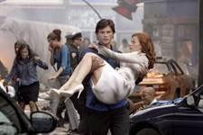Smallville Season 10 To See Very Little of Allison Mack