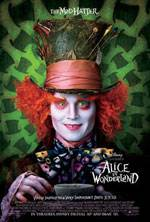 Disney's Alice In Wonderland Reaches Exclusive $1 Billion Global Box Office Club