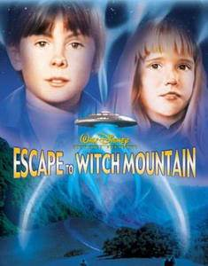 Disney Getting Ready To Escape Again to Witch Mountain