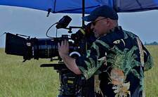 Dispatches From the Set of Waling Dead -- Writer, Director and Executive Producer Frank Darabont