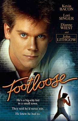 Cast Announced For Footloose Remake
