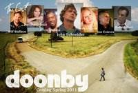 A Behind The Scenes Look at Doonby with Ernie Hudson