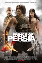 Jerry Bruckheimer Discusses Prince of Persia: The Sand of Time