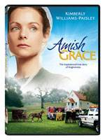 Amish Grace Comes To DVD
