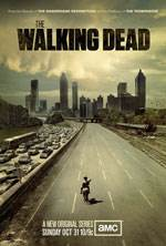 AMC's Drama Series The Walking Dead Strikes Major Cities Worldwide with Zombie Invasion
