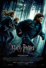 Harry Potter Earns Big at Box Office