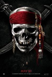Global Trailer Debut For Pirates of The Caribbean: On Stranger Tides Kicks Off  On December 13th, 2010