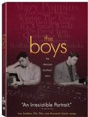 Disney's The Boys Delves Deep Into The Lives of The Sherman Brothers