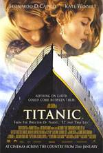 Paramount Pictures, Twentieth Century Fox, and Lightstorm Entertainment To Set Again With James Cameron's Titanic in 3D