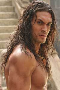 Jason Momoa Discusses Conan The Barbarian and Game of Thrones at Comic Con 2011