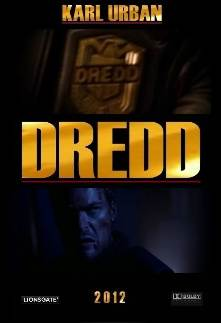 Statement Released About Dredd Rumors