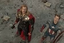 Marvel's The Avengers Trailer Downloaded Over 10 Million Times in Frist 24 Hours on iTunes Movie Trailers