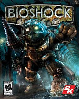 Ken Levine Discuss Bioshock Film