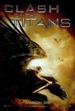 Warner Bros. Developing Clash of the Titans 3