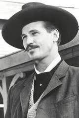 HBO to Air Doc Holliday Series