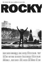 Rocky: The Musical?