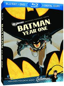 Batman: Year One Is DC Animation At It's Best
