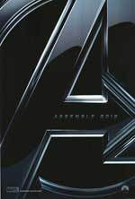 Avengers to Be Released in 3D