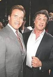 Stallone and Schwarzenegger to Team Up for The Tomb