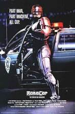 Schenk Signs on to RoboCop