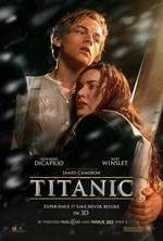 Fans Crash Servers For Early Preview of Screenings of Titanic In 3D