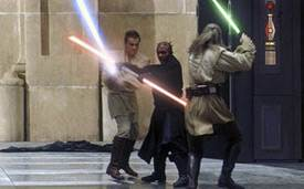 I've Got A Bad Feeling About This -- A Look at Star Wars: The Phantom Menace 3D