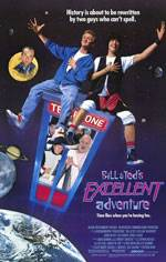 Bill & Ted's Third Adventure On Its Way!