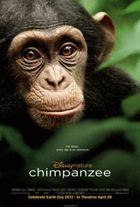 Do you want to enjoy the red carpet treatment at Disneynature's CHIMPANZEE?