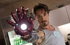 Marvel Increases Iron Man 3 Budget