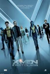 X-Men First Class Sequel Titled Days of Future Past