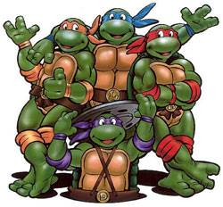 Teenage Mutant Ninja Turtles Film Shutdown