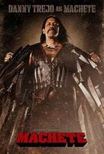 Machete Sequel to Star Charlie Sheen as The President